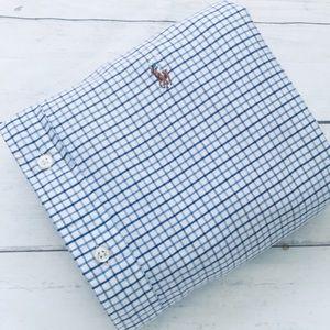 POLO RALPH LAUREN 🎄BUY 2 GET 1 FREE men's shirts